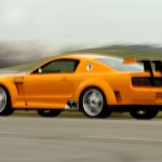 Ford Mustang [1962 To 2010] Wallpapers 1600 X 1200 233