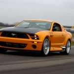 Ford Mustang [1962 To 2010] Wallpapers 1600 X 1200 236