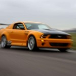 Ford Mustang [1962 To 2010] Wallpapers 1600 X 1200 237