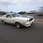 Ford Mustang [1962 To 2010] Wallpapers 1600 X 1200 241