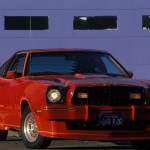 Ford Mustang [1962 To 2010] Wallpapers 1600 X 1200 242