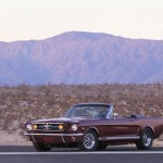 Ford Mustang [1962 To 2010] Wallpapers 1600 X 1200 245