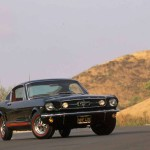 Ford Mustang [1962 To 2010] Wallpapers 1600 X 1200 246