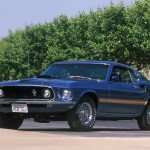 Ford Mustang [1962 To 2010] Wallpapers 1600 X 1200 247