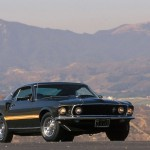 Ford Mustang [1962 To 2010] Wallpapers 1600 X 1200 248