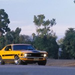 Ford Mustang [1962 To 2010] Wallpapers 1600 X 1200 250