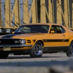 Ford Mustang [1962 To 2010] Wallpapers 1600 X 1200 251