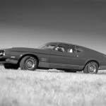 Ford Mustang [1962 To 2010] Wallpapers 1600 X 1200 254