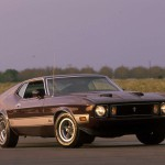 Ford Mustang [1962 To 2010] Wallpapers 1600 X 1200 255