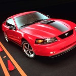 Ford Mustang [1962 To 2010] Wallpapers 1600 X 1200 256
