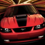 Ford Mustang [1962 To 2010] Wallpapers 1600 X 1200 257
