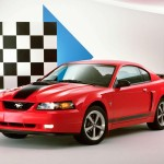 Ford Mustang [1962 To 2010] Wallpapers 1600 X 1200 259