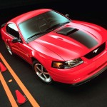 Ford Mustang [1962 To 2010] Wallpapers 1600 X 1200 260