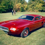 Ford Mustang [1962 To 2010] Wallpapers 1600 X 1200 261
