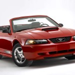 Ford Mustang [1962 To 2010] Wallpapers 1600 X 1200 279