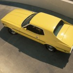 Ford Mustang [1962 To 2010] Wallpapers 1600 X 1200 281