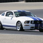 Ford Mustang [1962 To 2010] Wallpapers 1600 X 1200 289