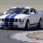 Ford Mustang [1962 To 2010] Wallpapers 1600 X 1200 290