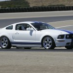 Ford Mustang [1962 To 2010] Wallpapers 1600 X 1200 291