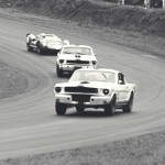 Ford Mustang [1962 To 2010] Wallpapers 1600 X 1200 294