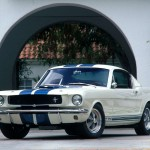 Ford Mustang [1962 To 2010] Wallpapers 1600 X 1200 295