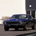 Ford Mustang [1962 To 2010] Wallpapers 1600 X 1200 300
