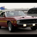 Ford Mustang [1962 To 2010] Wallpapers 1600 X 1200 301