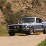 Ford Mustang [1962 To 2010] Wallpapers 1600 X 1200 302