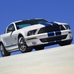 Ford Mustang [1962 To 2010] Wallpapers 1600 X 1200 305