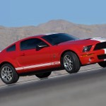 Ford Mustang [1962 To 2010] Wallpapers 1600 X 1200 306