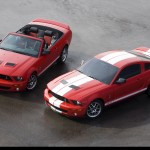 Ford Mustang [1962 To 2010] Wallpapers 1600 X 1200 307