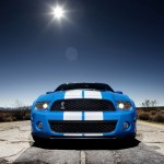 Ford Mustang [1962 To 2010] Wallpapers 1600 X 1200 309