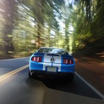 Ford Mustang [1962 To 2010] Wallpapers 1600 X 1200 310