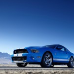 Ford Mustang [1962 To 2010] Wallpapers 1600 X 1200 311