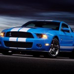 Ford Mustang [1962 To 2010] Wallpapers 1600 X 1200 312