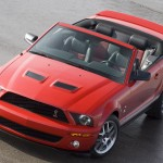 Ford Mustang [1962 To 2010] Wallpapers 1600 X 1200 315