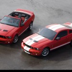 Ford Mustang [1962 To 2010] Wallpapers 1600 X 1200 316