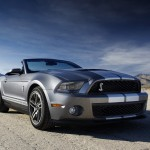 Ford Mustang [1962 To 2010] Wallpapers 1600 X 1200 318