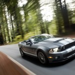 Ford Mustang [1962 To 2010] Wallpapers 1600 X 1200 319