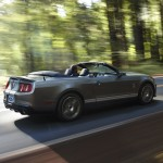 Ford Mustang [1962 To 2010] Wallpapers 1600 X 1200 320