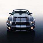 Ford Mustang [1962 To 2010] Wallpapers 1600 X 1200 321