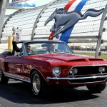 Ford Mustang [1962 To 2010] Wallpapers 1600 X 1200 323