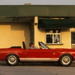 Ford Mustang [1962 To 2010] Wallpapers 1600 X 1200 324