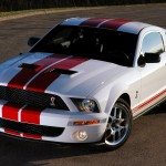 Ford Mustang [1962 To 2010] Wallpapers 1600 X 1200 327