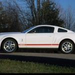 Ford Mustang [1962 To 2010] Wallpapers 1600 X 1200 330