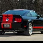 Ford Mustang [1962 To 2010] Wallpapers 1600 X 1200 331
