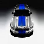 Ford Mustang [1962 To 2010] Wallpapers 1600 X 1200 334