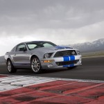 Ford Mustang [1962 To 2010] Wallpapers 1600 X 1200 335