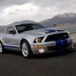 Ford Mustang [1962 To 2010] Wallpapers 1600 X 1200 336