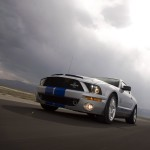 Ford Mustang [1962 To 2010] Wallpapers 1600 X 1200 337